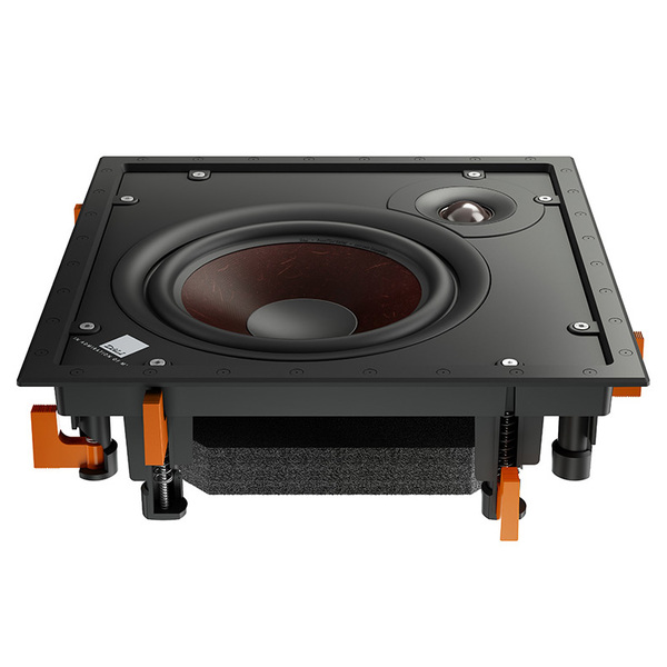 Встраиваемая акустика DALI Phantom H-60 профессиональный динамик сч нч sica 6n2 5pl 16 ohm