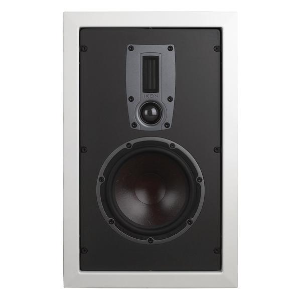 Встраиваемая акустика DALI Phantom Ikon White цена 2017
