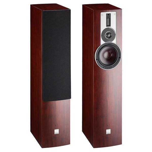 Напольная акустика DALI Rubicon 5 Rosewood бетонконтакт dali 3 5 кг