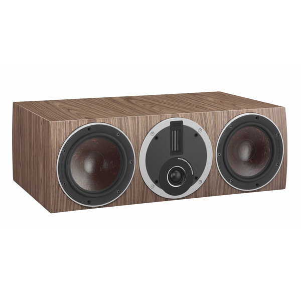 Центральный громкоговоритель DALI Rubicon Vokal Walnut акустика центрального канала sonus faber olympica center walnut