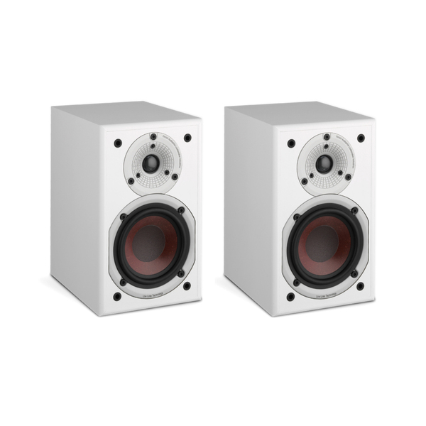Полочная акустика DALI Spektor 1 White фото