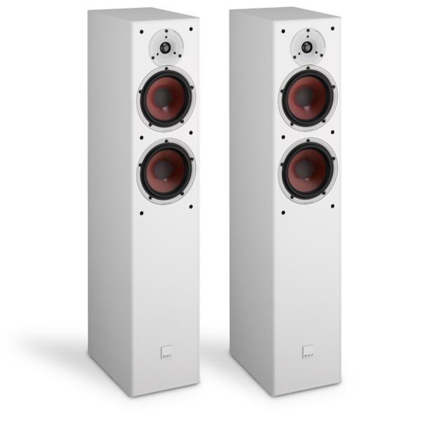 Напольная акустика DALI Spektor 6 White