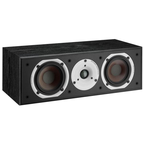 Центральный громкоговоритель DALI Spektor Vokal Black Ash акустика центрального канала paradigm prestige 45c black walnut