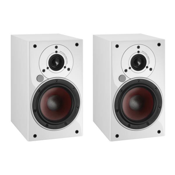 Активная полочная акустика DALI Zensor 1 AX White активная полочная акустика dali zensor 1 ax light walnut