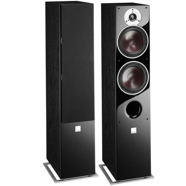 Напольная акустика DALI Zensor 7 Black Ash 5 7 lm32019t industrial lcd display screen panel replacement 320 240