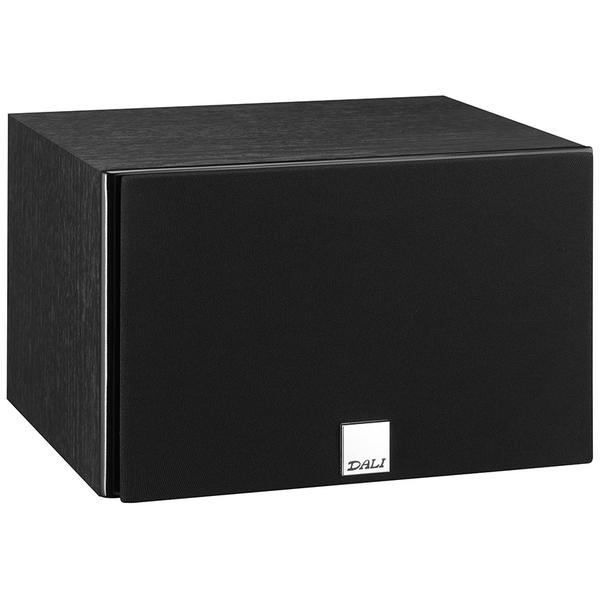 Центральный громкоговоритель DALI Zensor Pico Vokal Black Ash dali zensor pico black ash vinyl