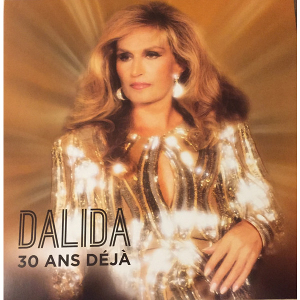 Dalida Dalida - 30 Ans Deja (2 LP) deja review pediatrics