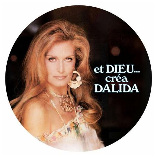Dalida Dalida - Et Dieu Crea (picture Disc) tcmt 41mm x 54mm x 11mm 2pcs fork oil seal set for replace oem 51490 mb4 315 51490 mn8 305