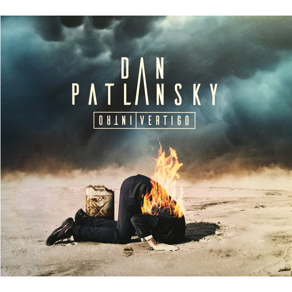 Dan Patlansky Dan Patlansky - Introvertigo shure scm820e dan