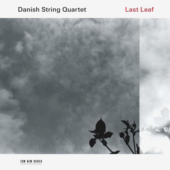 st t g tucker string quartet no 1 Danish String Quartet Danish String Quartet - Last Leaf (180 Gr)