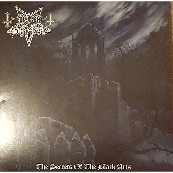 Dark Funeral Dark Funeral - The Secrets Of The Black Arts (2 LP) the secrets of happiness