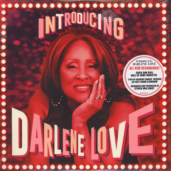 Darlene Love Darlene Love - Introducing Darlene Love (2 Lp, 180 Gr)