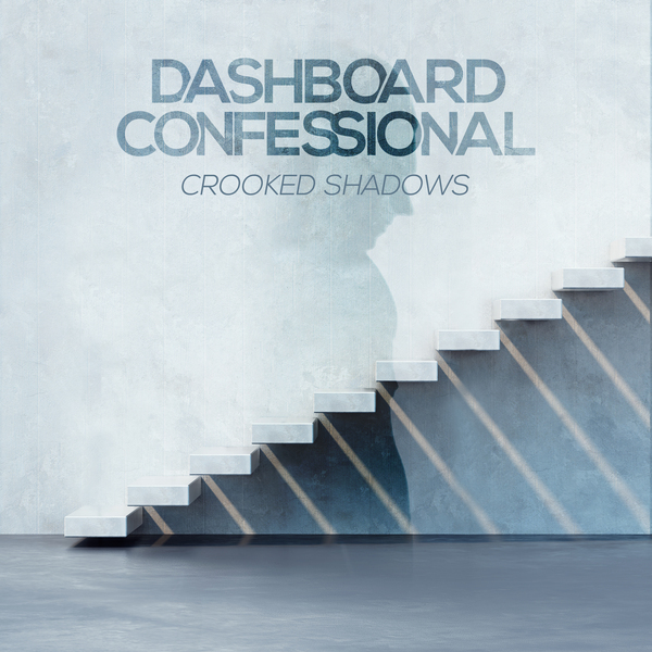 Dashboard Confessional Dashboard Confessional - Crooked Shadows (180 Gr) crooked little heart
