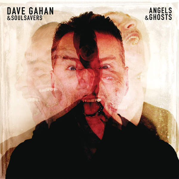Dave Gahan   Soulsavers Dave Gahan   Soulsavers  - Angels   Ghosts сумка printio dave gahan on tour 3