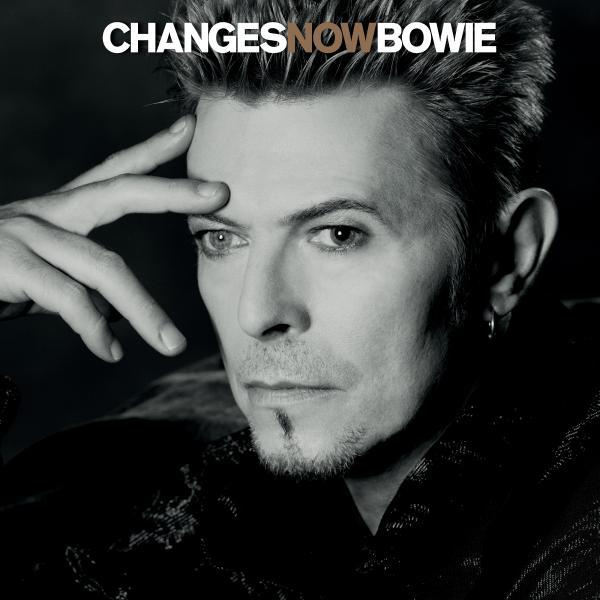 David Bowie - Changesnowbowie (limited)
