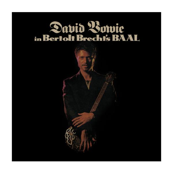 David Bowie David Bowie - In Bertolt Brecht's Baal (10 ) cunningham david d in vivo glucose sensing