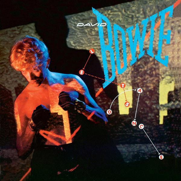 David Bowie - Lets Dance (180 Gr)