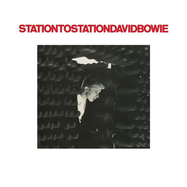 David Bowie David Bowie - Station To Station (45th Anniversary) (limited, Colour, 180 Gr)