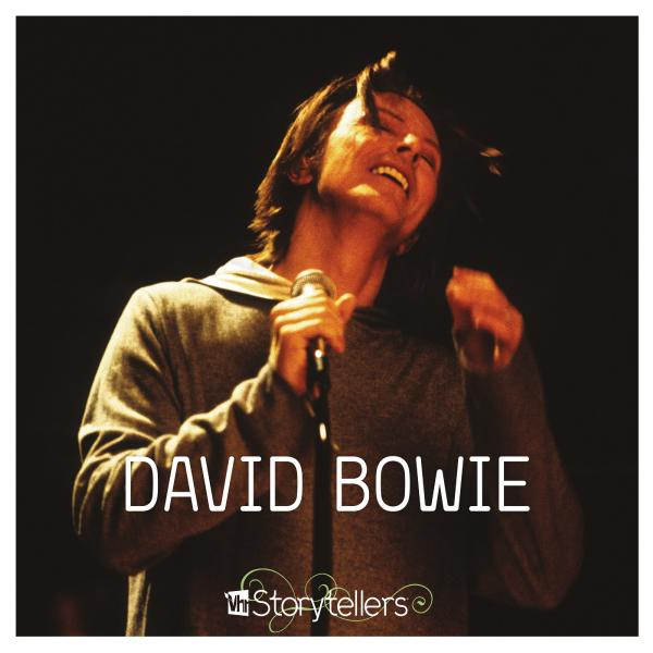David Bowie - Vh1 Storytellers (20th Anniversary, 2 LP)