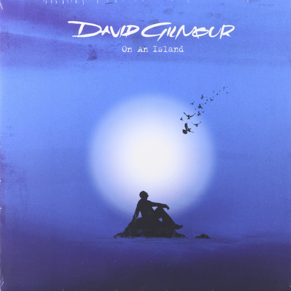 David Gilmour David Gilmour - On An Island david gilmour live at pompeii blu ray