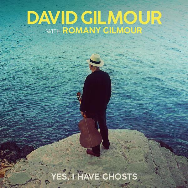 David Gilmour - Yes, I Have Ghosts (limited, 7 )