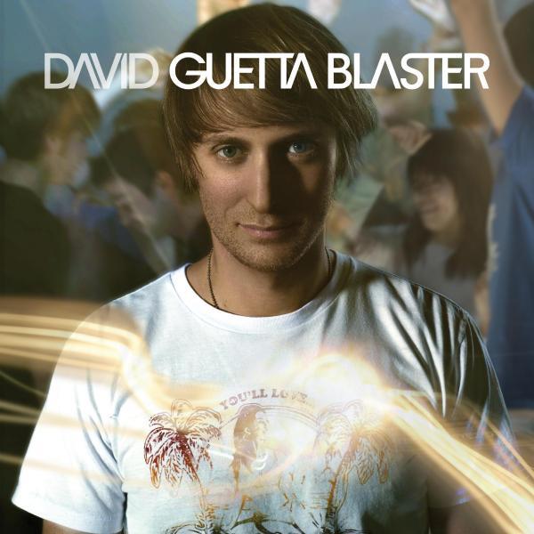 David Guetta - Blaster (2 LP)