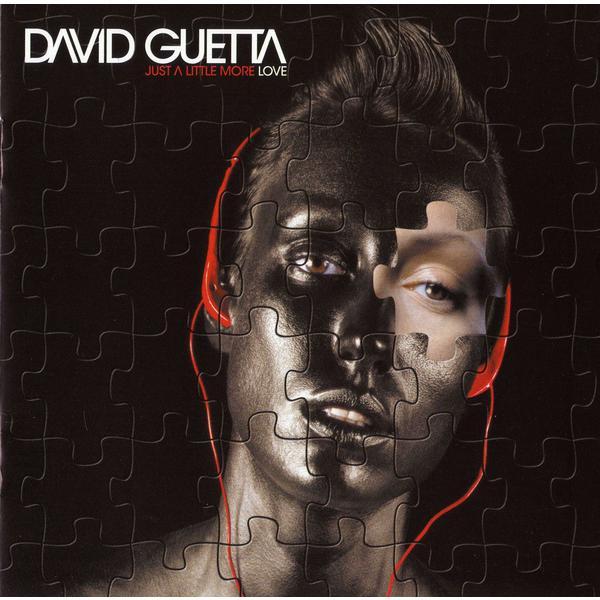 David Guetta - Just A Little More Love (2 LP)