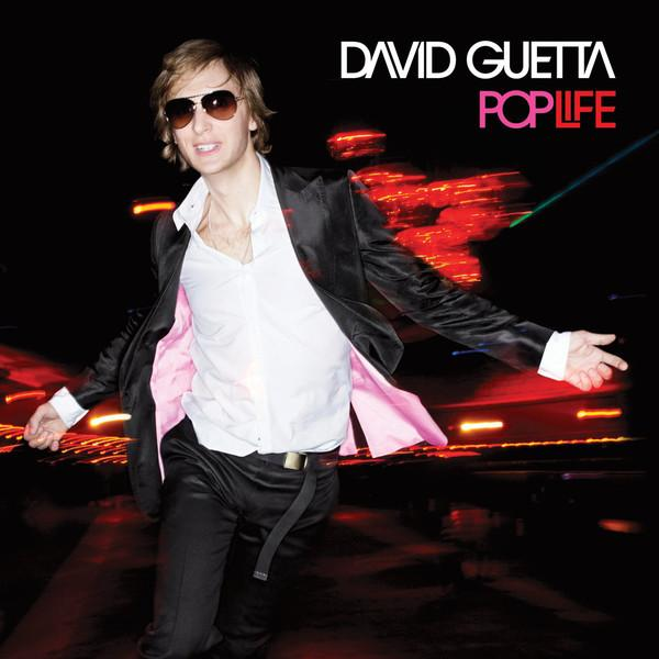 David Guetta - Pop Life (2 LP)