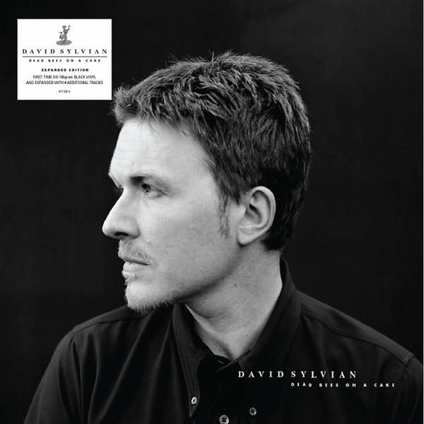 David Sylvian - Dead Bees On A Cake (2 LP)