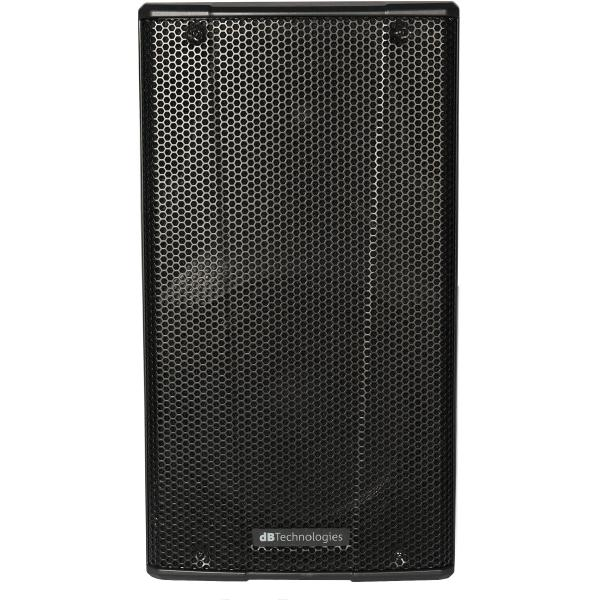 Профессиональная активная акустика dB Technologies B-Hype 12