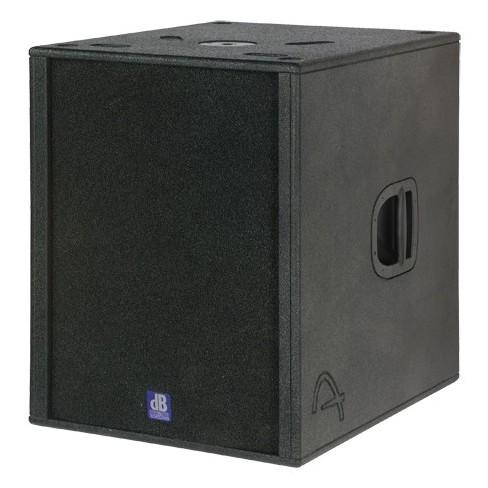 Профессиональный пассивный сабвуфер dB Technologies ARENA SW15 недорого