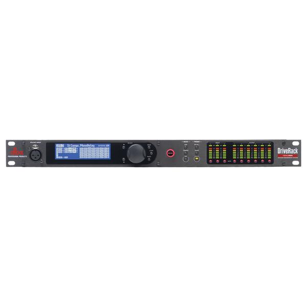 Контроллер/Аудиопроцессор dbx DriveRack VENU360 dbx 160ad