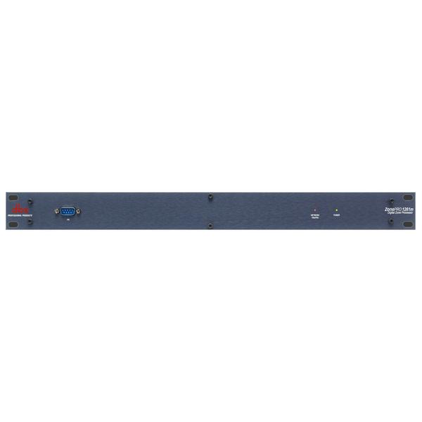 Контроллер/Аудиопроцессор dbx ZonePRO 1261m аксессуар dbx gorack 2x2 pa спикер процессор