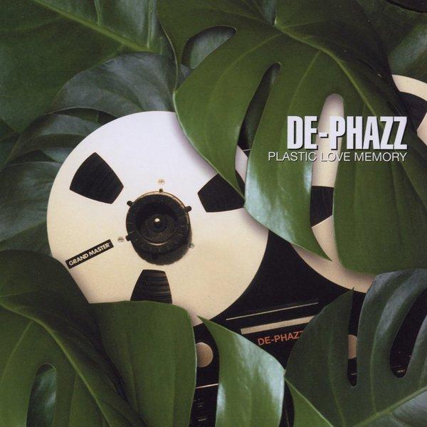 De-phazz De-phazz - Plastic Love Memory (2 LP)