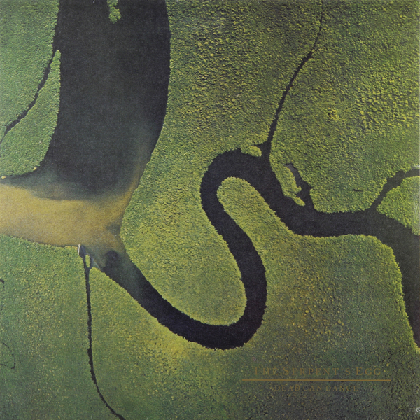 Dead Can Dance - The Serpent`s Egg