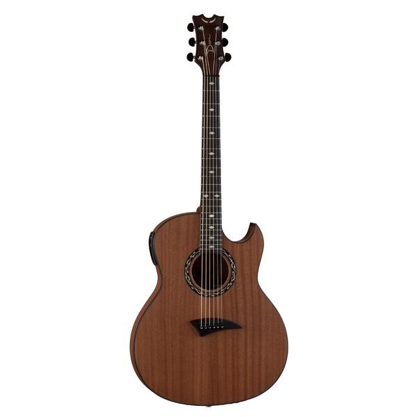Гитара электроакустическая Dean EX SN