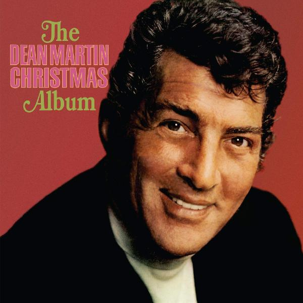 Dean Martin - The Christmas Album (colour)
