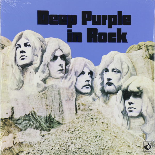 Deep Purple Deep Purple - In Rock (180 Gr) deep purple deep purple made in japan