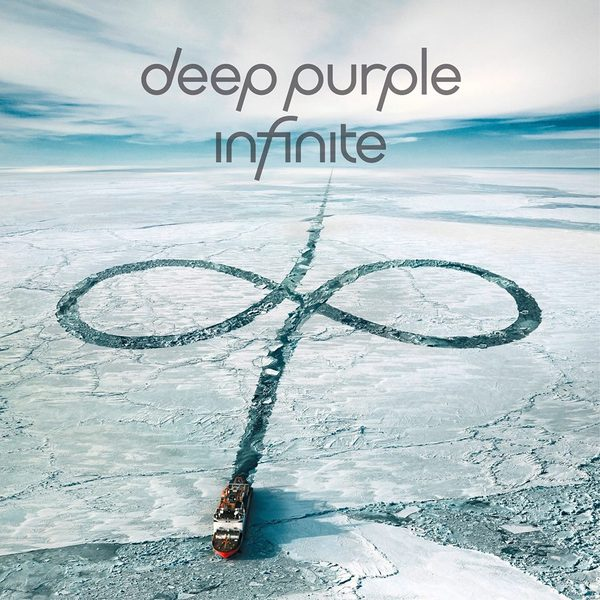 Deep Purple Deep Purple - Infinite (2 Lp + Dvd) purple rain lp cd