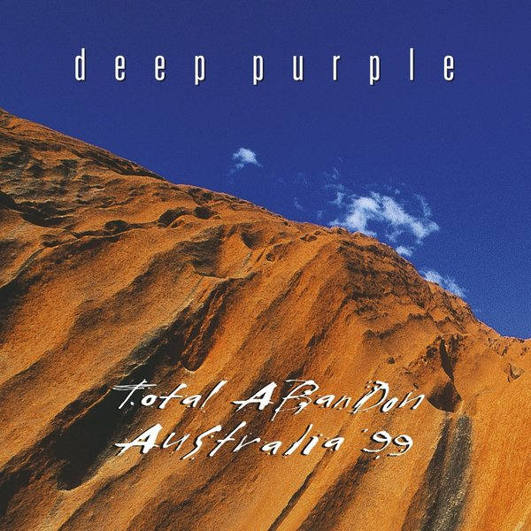 Deep Purple - Total Abandon Australia 99 (2 LP)