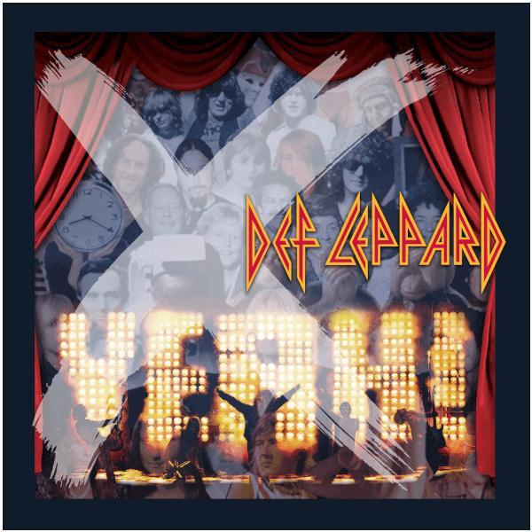 Def Leppard Def Leppard - The Vinyl Boxset: Volume Three (box Set, 9 Lp, 180 Gr) недорого