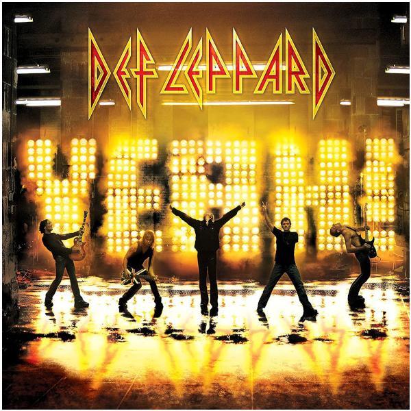Def Leppard Def Leppard - Yeah! (2 LP) недорого