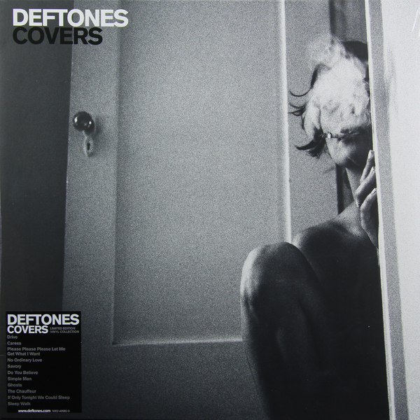Deftones - Covers (limited)