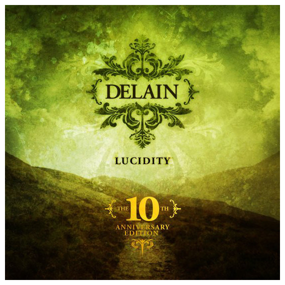 Delain Delain - Lucidity (10th Anniversary) (2 Lp, 180 Gr) ten years after ten years after undead expanded 2 lp 180 gr