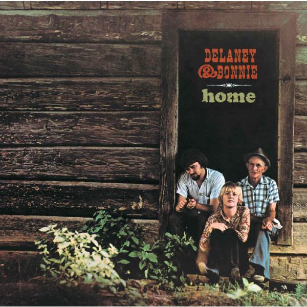 Delaney Bonnie - Home (180 Gr)