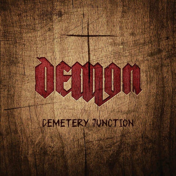 DEMON DEMON - Cemetery Junction (2 LP) demon moon