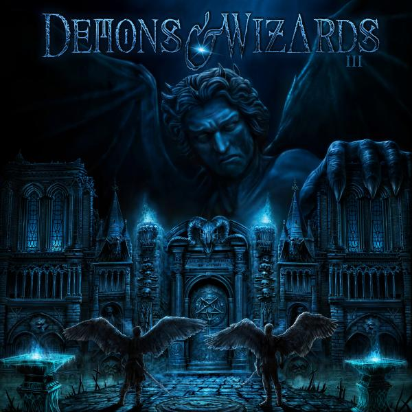 Demons   Wizards Demons   Wizards - Iii (180 Gr, 2 LP)