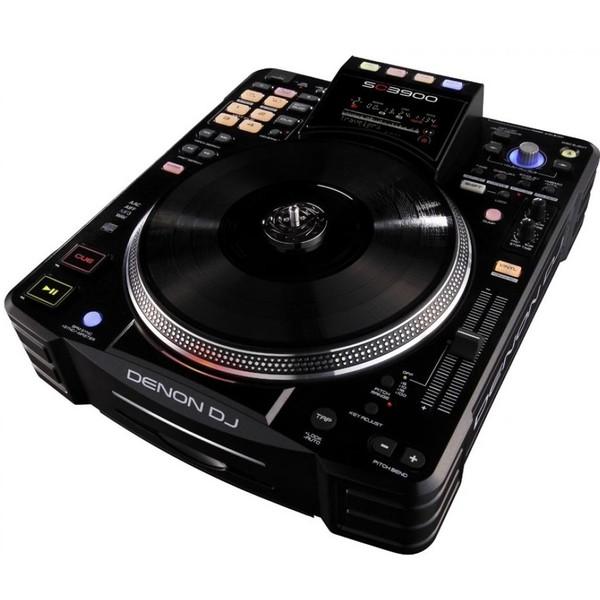 все цены на DJ CD проигрыватель Denon DN-SC3900 онлайн