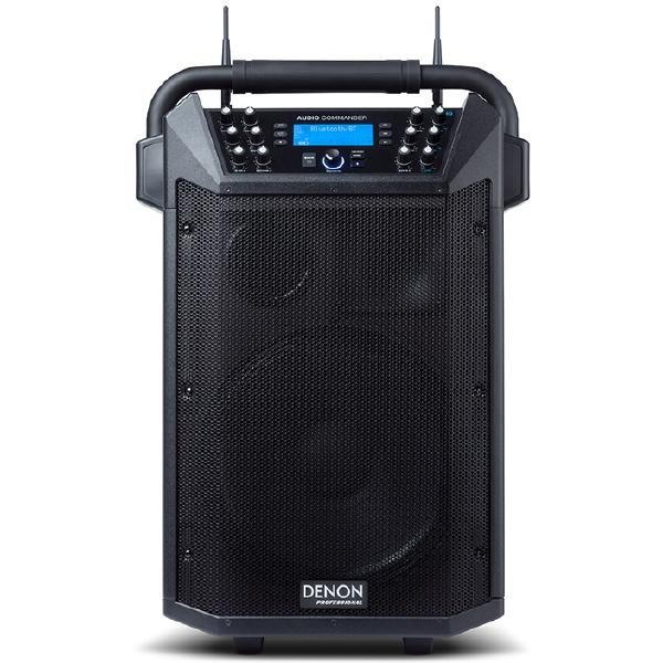 Комплект профессиональной акустики Denon Audio Commander
