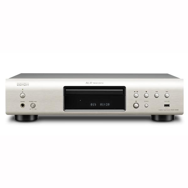 CD проигрыватель Denon DCD-720AE Silver (уценённый товар) denon dcd f109 premium silver